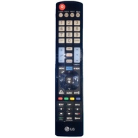 AKB73615309 Genuine Original LG TV Remote Control 55LM8600 55LM9600 60PM6700 65LM6200