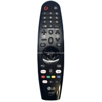 MR20GA Genuine Original LG Smart TV Magic Remote Control AKB75855501