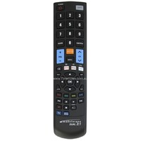 Replacement SHARP Remote Control GA612WJSB RRMCGA612WJSB LC52D85