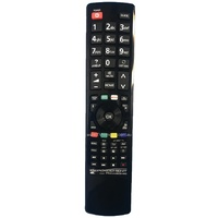 Replacement PANASONIC TV Remote Control N2QAYB000748 No Programming All Models