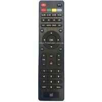 Replacement Dick Smith DSE Remote Control for GE6800