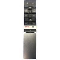 RC602S JUR1 Geniune Original TCL Remote Control Voice Search Remote