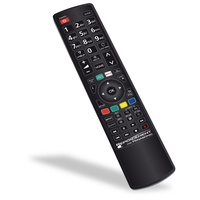 Replacement PANASONIC TV Remote Control No Programming suits All Models