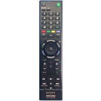 RMT-TX100P Genuine Original SONY TV Remote Control RMTTX100P = NOW USE RMF-TX300A