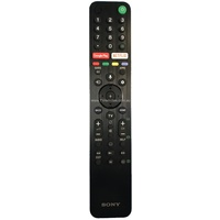 RMF-TX500P Genuine Original SONY TV Remote Control RMFTX500P