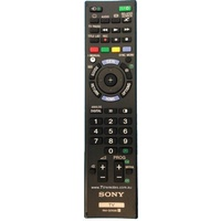 Genuine Original SONY Remote Control RM-GD028 RMGD028 KDL55W800A NOW USE RMT-TX300E
